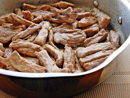 тушковане м'ясо рецепт приготування