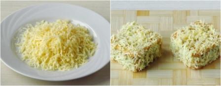 закусочні тістечка рецепт приготування