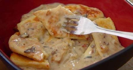 швільпікай з картоплі рецепт приготування