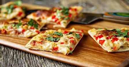 піца без борошна рецепт приготування