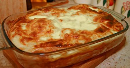 болгарська баніца рецепт приготування
