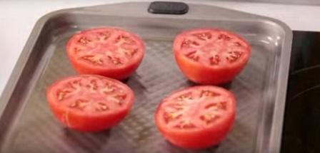 запечені помідори рецепт приготування