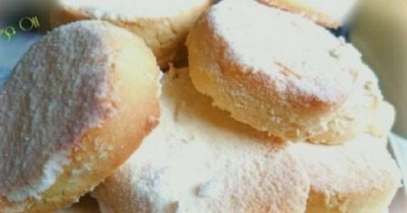печиво без яєць рецепт приготування
