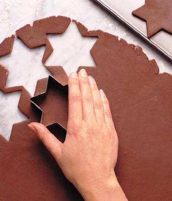 новорічне печиво рецепт приготування