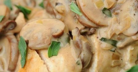 олів'є з грибами рецепт приготування