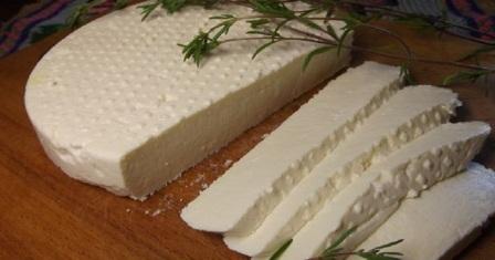 домашній адигейський сир рецепт приготування
