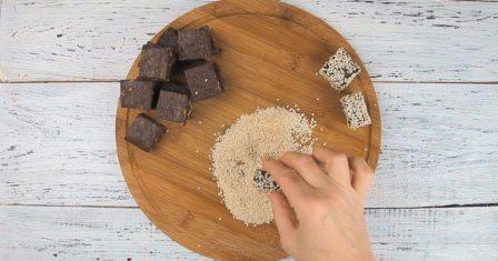 цукерки з чорносливу рецепт приготування