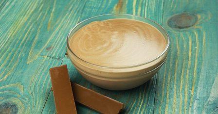 шоколадний мус рецепт приготування