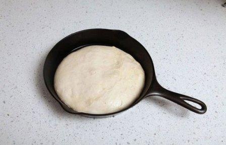 піца без замісу тіста рецепт приготування