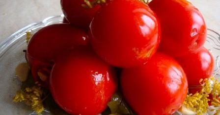 помідори «царські» рецепт приготування