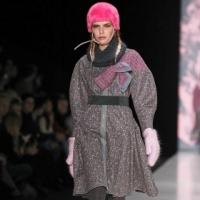 ірина хакамада створила колекцію одягу «і збоку бантик»