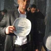 репер серьога зняв кліп на свою нову пісню «лють»