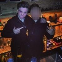 мадонна показала фото сина з пляшкою алкоголю