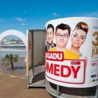 comedy club готується до фестивалю в юрмалі