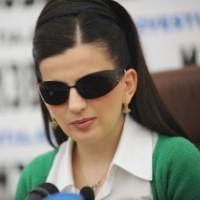 діана гурцкая влаштувала міжнародний скандал через прохання зняти очки