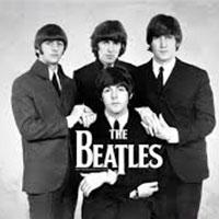 відреставровані запису з вінілових альбомів the beatles