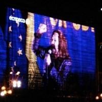 джигурда здивував «євромайдан», заспівавши гімн україни