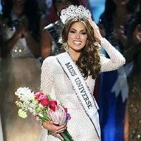 габріела іслер з венесуели стала «міс всесвіт-2013»