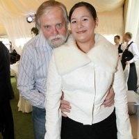 61-річний знавець телеклуба «що? де? коли?» одружився на молодій дівчині