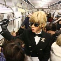 звєрєв, топурія, костюшкін та інші зірки прокотилися в метро