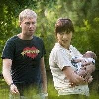 перші знімки новонародженого сина свєтлакова потрапили в інтернет