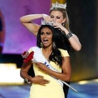 титул «міс америка» завоювала індійська красуня