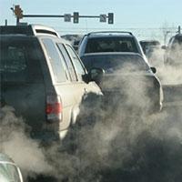 під час вагітності загазованість повітря шкодить легеням малюка