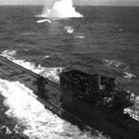 поряд з індонезією знайдено підводний човен з нацистами