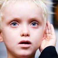 перебування в темряві покращує слух