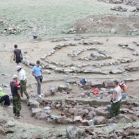 експедиція археологів виявила скіфські обладунки