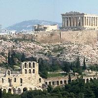 в афінах виявлена стародавня статуя
