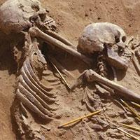 вчені знайшли свідчення того, що в давнину проходили міжрасові війни