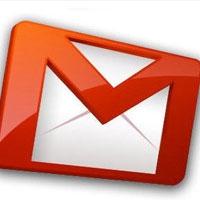 поштова служба gmail ввела послугу відправки листів на невідомі адреси