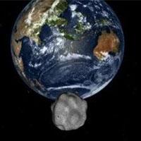 життя на землю потрапила з астероїдами