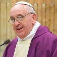 папа римський працював прибиральником і викидайлом в клубі