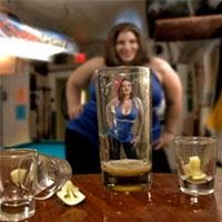 алкоголь змінює сприйняття привабливості інших людей