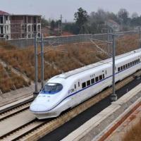 китай побудує залізницю від пекіна до нью-йорка