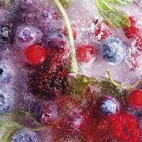 у заморожених овочах більше корисних речовин, ніж у свіжих