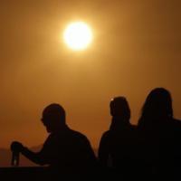 встановлений новий світовий рекорд по жарі в квітні