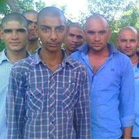 з-за смерті мавпи жителі індійського села в знак жалоби поголилися наголо
