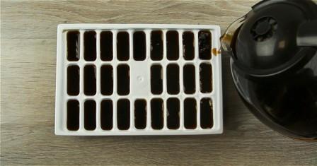 кавовий лід рецепт приготування