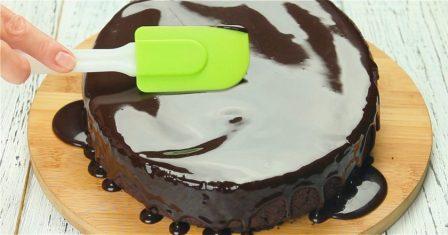 «божевільний пиріг» рецепт приготування