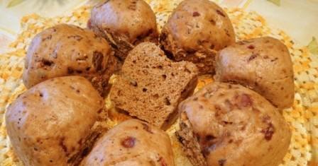 медові пряники на пару рецепт приготування