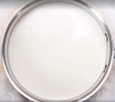 крем брюле рецепт приготування