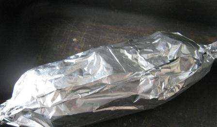 баклажани з курячим філе рецепт приготування