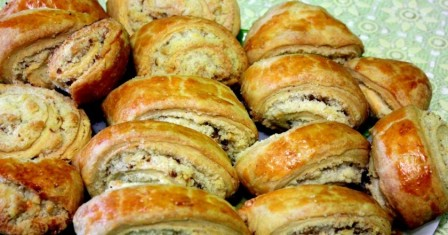 вірменська гата рецепт приготування