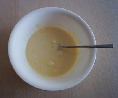 бездріжджові пончики рецепт приготування
