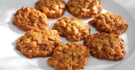 дієтичне вівсяне печиво рецепт приготування