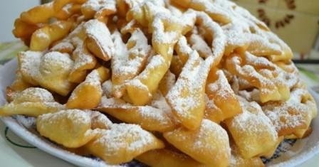 «хмиз» на кефірі рецепт приготування