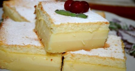 розумне тістечко рецепт приготування